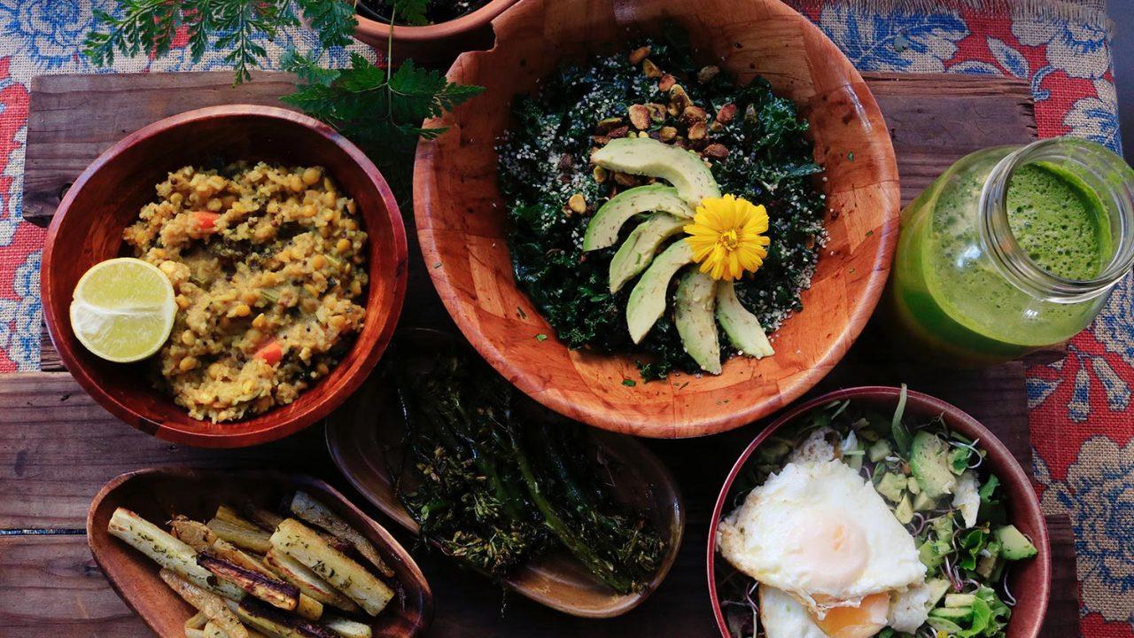 Ahara-Vihara (Eating Consciously) II